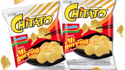 Mi Goreng chips exist and you can get them in NZ!