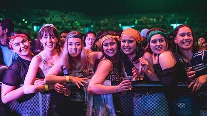 PHOTOS: ZM's Friday Jams Live!