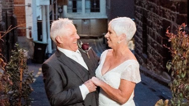 Photo: Three/Married At First Sight NZ