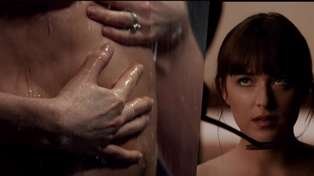 Brand new trailer for Fifty Shades Freed trailer is frisky AF