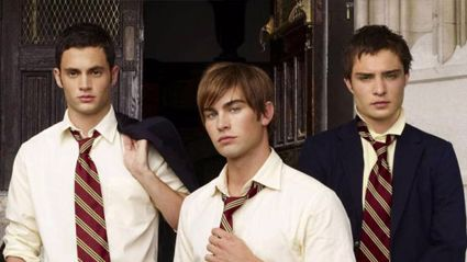 Gossip Girl star has been accused of rape