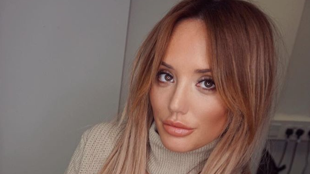 Photo: Instagram/charlottegshore