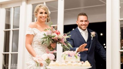 Haydn Daniels sent explicit texts and photos to MAFS Australia contestant