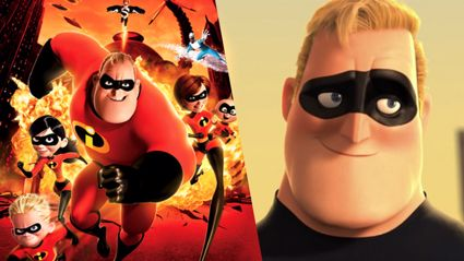We finally have an 'Incredibles 2' trailer 14 years after the original