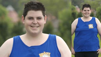 This guy won 'The Biggest Loser' 10 years ago and what he looks like now is incredible