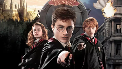 Study says that people who read Harry Potter are overall better humans