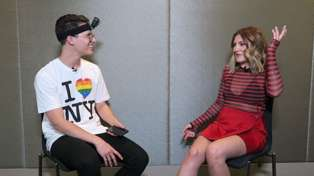 Cam sits down with singer-songwriter Julia Michaels!