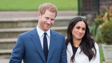 It turns out that Prince Harry and Meghan Markle are actually cousins
