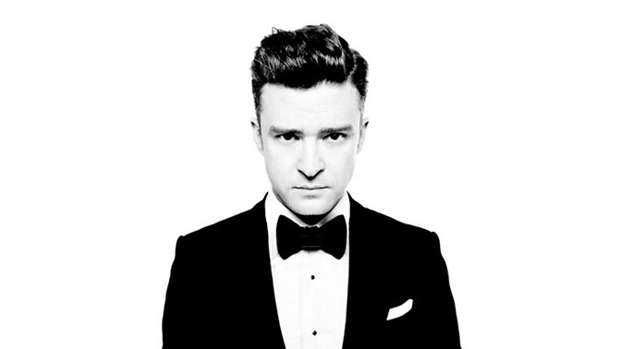 Photos: Facebook/Justin Timberlake