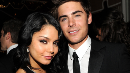 Vanessa Hudgens reveals the struggles she faced dating ex Zac Efron