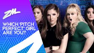 QUIZ: Which 'Pitch Perfect' girl are you?