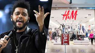 The Weeknd cuts all ties with H&M after 'racist' ad is released