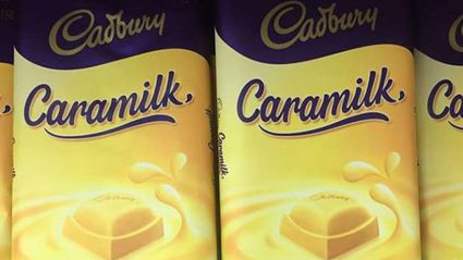 Caramilk is coming back!