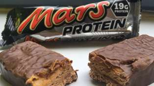 A Mars/Snickers/Milky Way/Bounty Protein Bar range is coming to New Zealand!