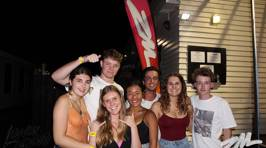 PHOTOS: Flochella After Party at Lava Bar