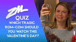 QUIZ: Which tragic rom-com should you watch this Valentine's Day?