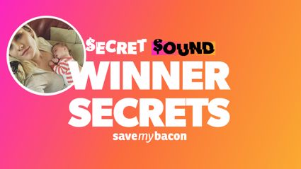 Secret Sound winner Aimee reveals how she won the $50,000