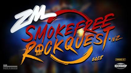 ZM Presents the Smokefreerockquest!