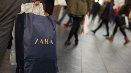 Zara to launch online store for New Zealand customers
