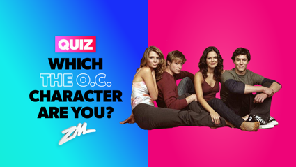 QUIZ: Which 'The O.C.' character are you?