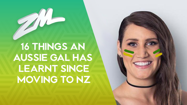 16 Things That An Australian Girl Has Learnt Since Moving To New Zealand