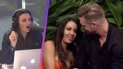 FVM find out what really went down between Davina and Dean