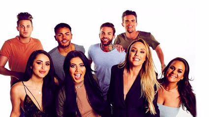Another one of Geordie Shore's original stars have left the show!