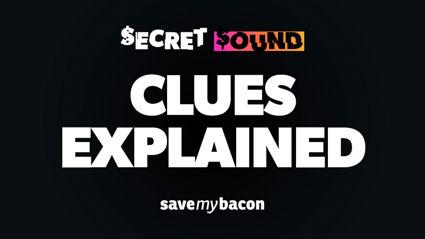ZM's Secret Sound: Clues explained!