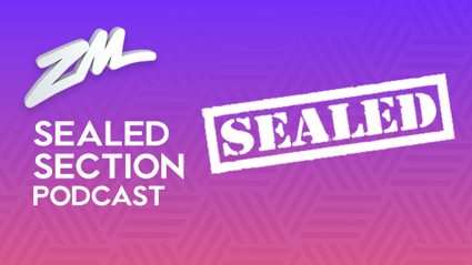Sealed Section Podcast - February 25