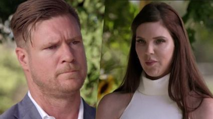 MAFS' Tracey completely flips the lid on Dean in final vows
