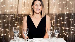 Watch PJ's awkward AF date on 'First Dates NZ'