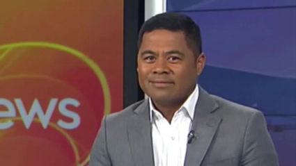 Kiwi newsreader drops c-bomb on live TV