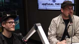 Portugal. The Man explain why they want to move to hip hop