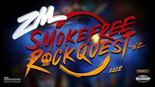WATCH: Smokefreerockquest 2018 webisodes