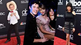 Billboard Music Awards 2018: Red Carpet Highlights