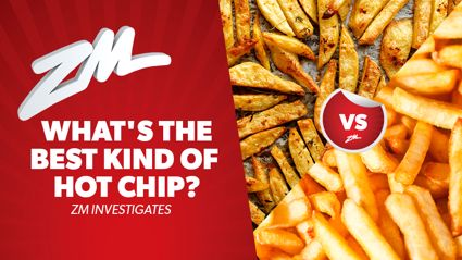 ZM INVESTIGATES: What's the best kind of hot chip?