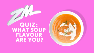 QUIZ: What soup flavour are you?