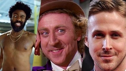 Childish Gambino and Ryan Gosling shortlisted to play Willy Wonka in reboot