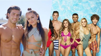 Love Island UK starts airing TODAY in NZ!