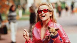 Reese Witherspoon confirms Legally Blonde 3 in the most perfect way