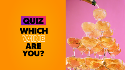 QUIZ: Which type of wine are you?