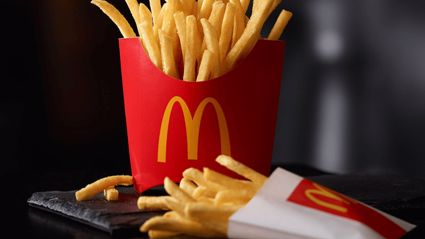 McDonald's takes a massive step towards being more environmentally friendly