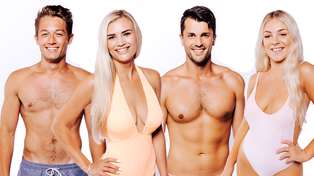 These two Heartbreak Island evictees have had a relationship with each other after the show!