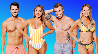 The Heartbreak Island stars: how they stay in shape