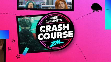 Bree & Clint's Crash Course