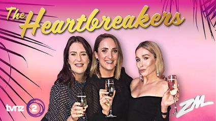 The Heartbreakers podcast with Producer Caitlin - Episode 5