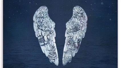 "Stream Coldplay's ""Ghost Stories"" For Free On iTunes"