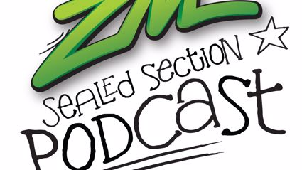 ZM's Sealed Section Podcast - May 12 2014
