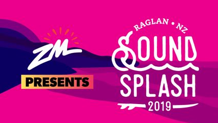 ZM presents Soundsplash Festival 2019!