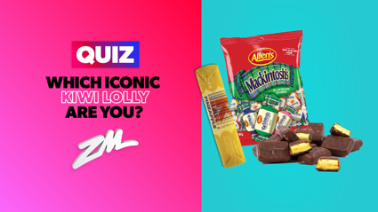 QUIZ: Which iconic Kiwi lolly are you?